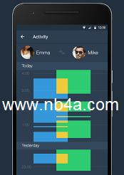 تحميل تطبيق WhatsAgent الواتساب
