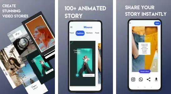 5 Aplikasi Untuk Membuat Animasi Story Instagram-4