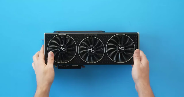 XFX-Radeon-RX-6800-XT-Speedster-MERC-319-Front-View