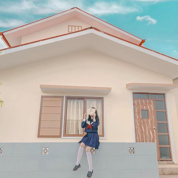 Doraemon's house and 4 strange designed homestays in Da Lat