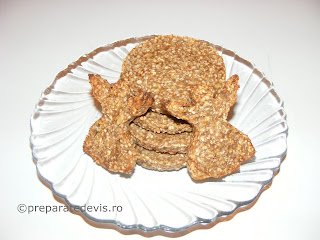Fursecuri dietetice cu ovaz retete culinare,