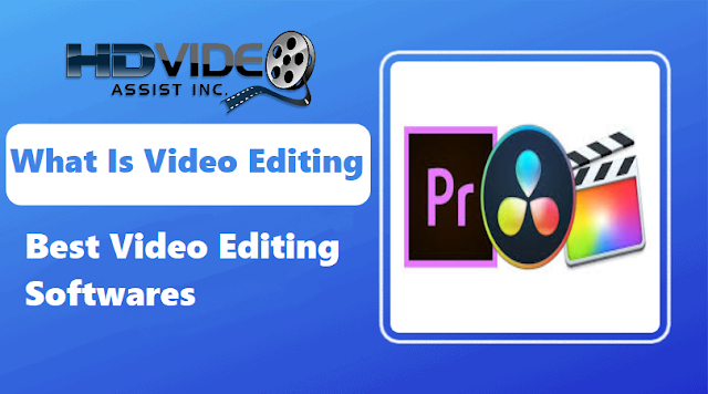 Windows के लिए Best Video Editing Softwares 2021 - Movierulz