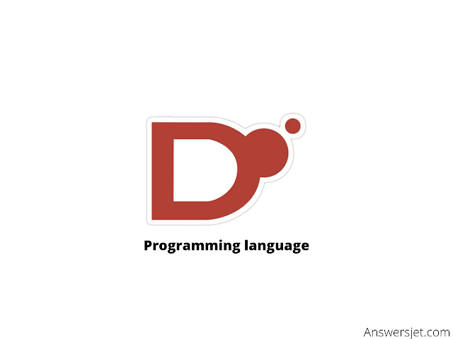 D programming language: history, features, applications, why learn?