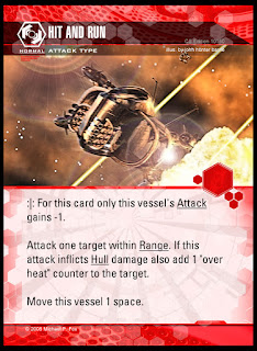 Attack type: Hit and Run