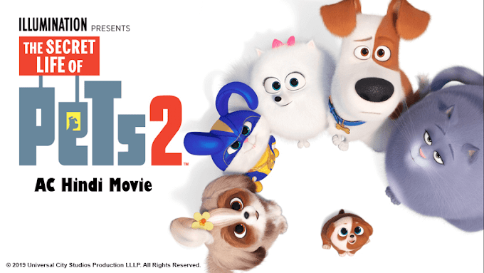 The Secret Life Of Pets 2 In Hindi Download Ac Hindi Movie