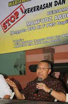 Jaga kesakralan bulan suci Ramadhan pemerintah kota Bekasi diminta lebih responsif