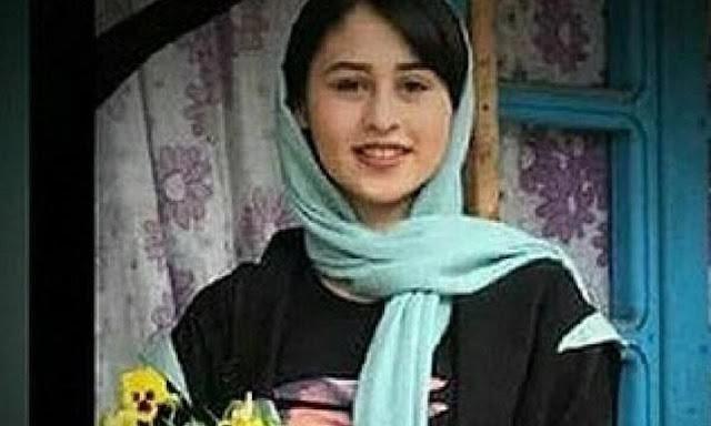 В Иране отец обезглавил дочь-подростка за неправильный выбор мужчины
