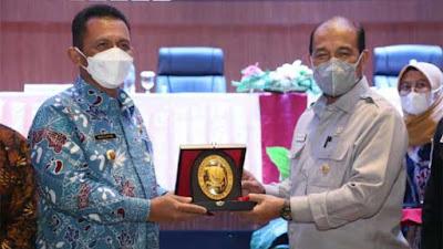 Dibuka Nono Sampono, DPD RI Gelar FGD soal RUU Daerah Kepulauan di Batam
