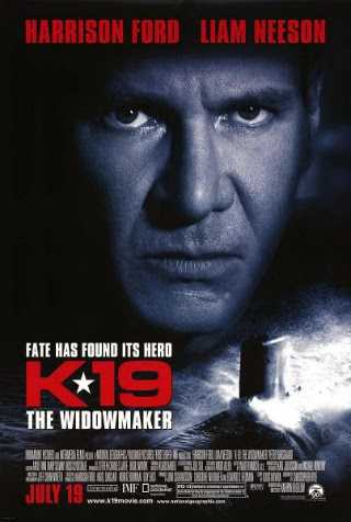 K-19: The Widowmaker [2002] [DVD FULL] [Latino]