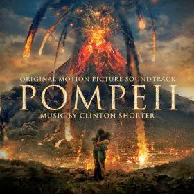 Pompeii Liedje - Pompeii Muziek - Pompeii Soundtrack - Pompeii Score
