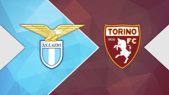 Watch Torino VS Lazio Matche Live