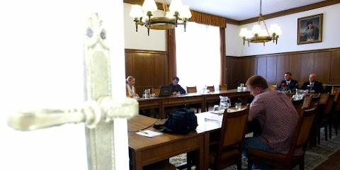Megalakult a Fejér Megyei Közgyűlés, Molnár Krisztiánt újraválasztották elnöknek
