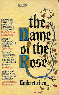 Books like The Name of the Rose