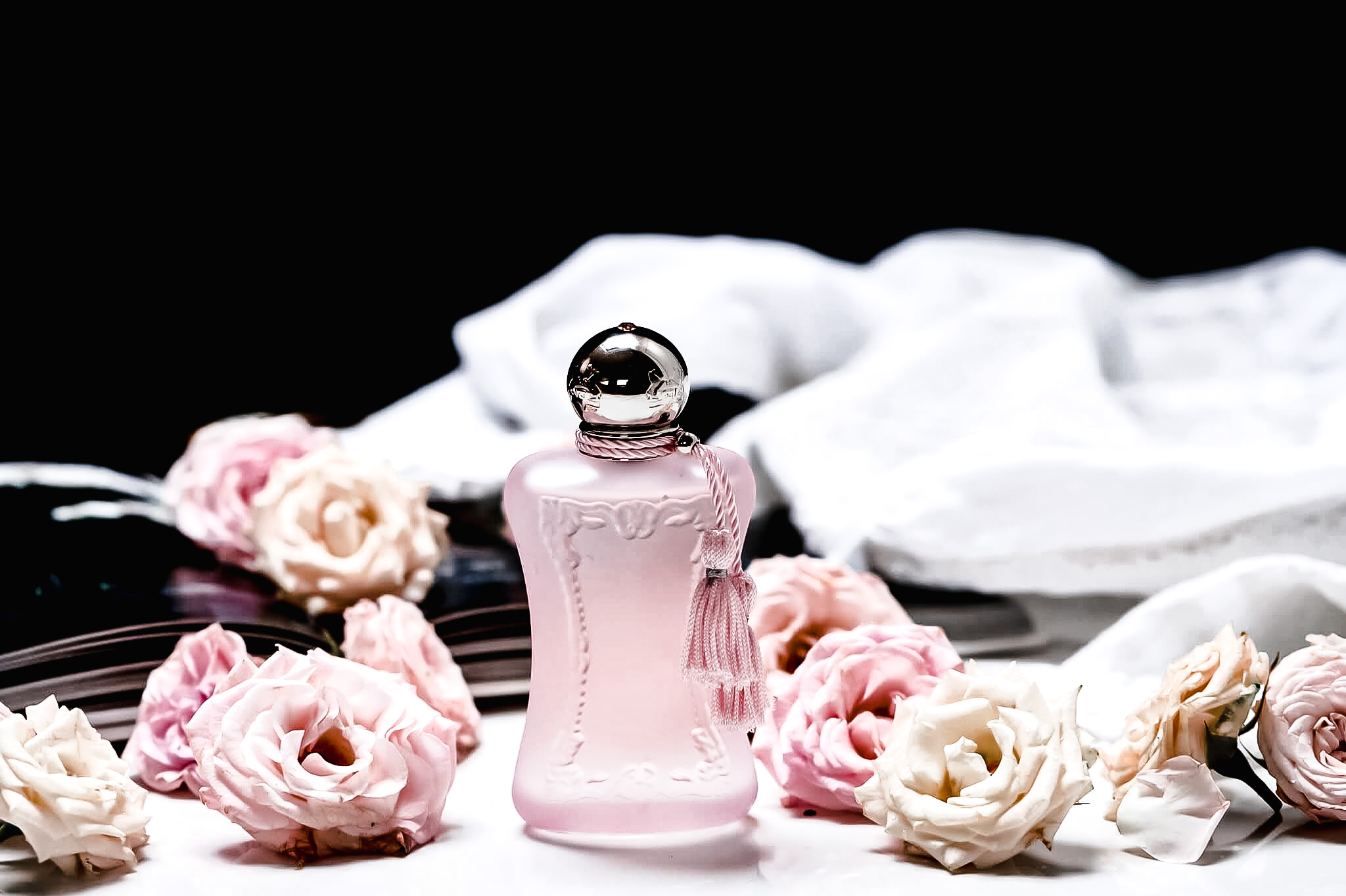 Delina La Rosée Parfums de Marly
