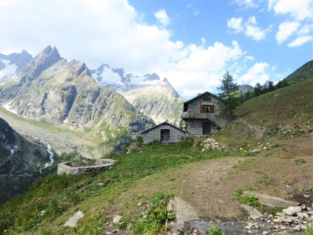 alpe arnouva