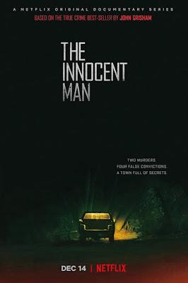 The Innocent Man Poster