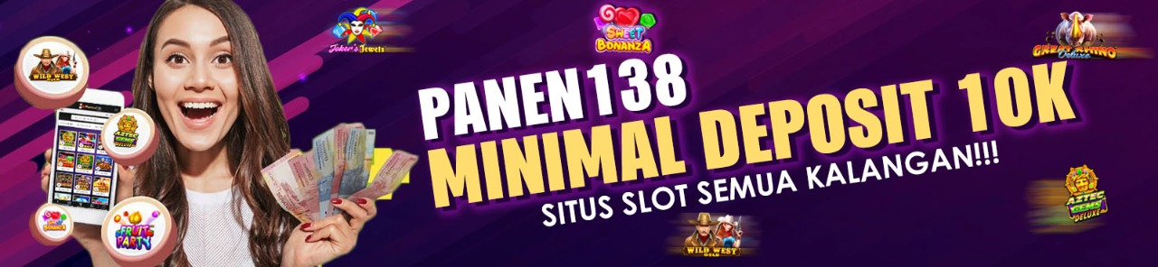 Event Bonus Slot Online