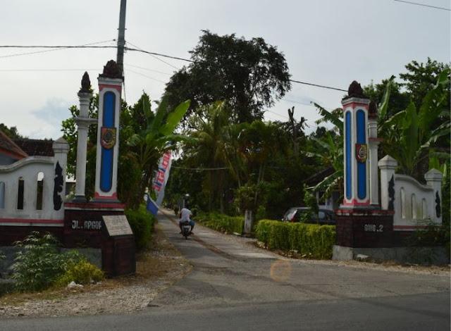 Desa Toleransi di Timur Jawa: Disinilah Kaum Muslim, Kristen, dan Hindu Bersatu Padu