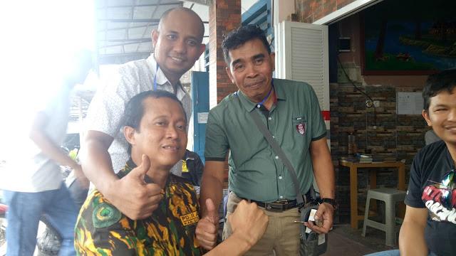 H Ismail Menguat Menduduki Ketua DPRD Soppeng