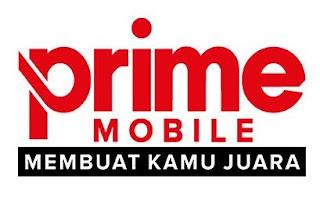 Lowongan Kerja pada PRIME MOBILE