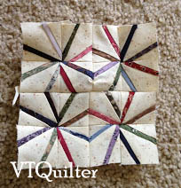 VTQuilter midget block