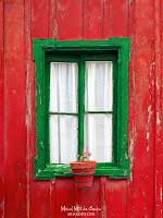 Casa roja en La Arboleda