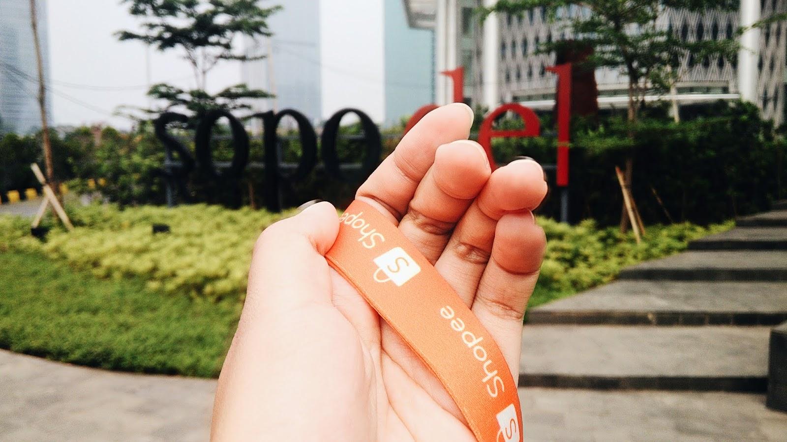 Diary Jobseeker Pegalaman Tes Dan Kerja Di Shopee Indonesia Rizky Ashya