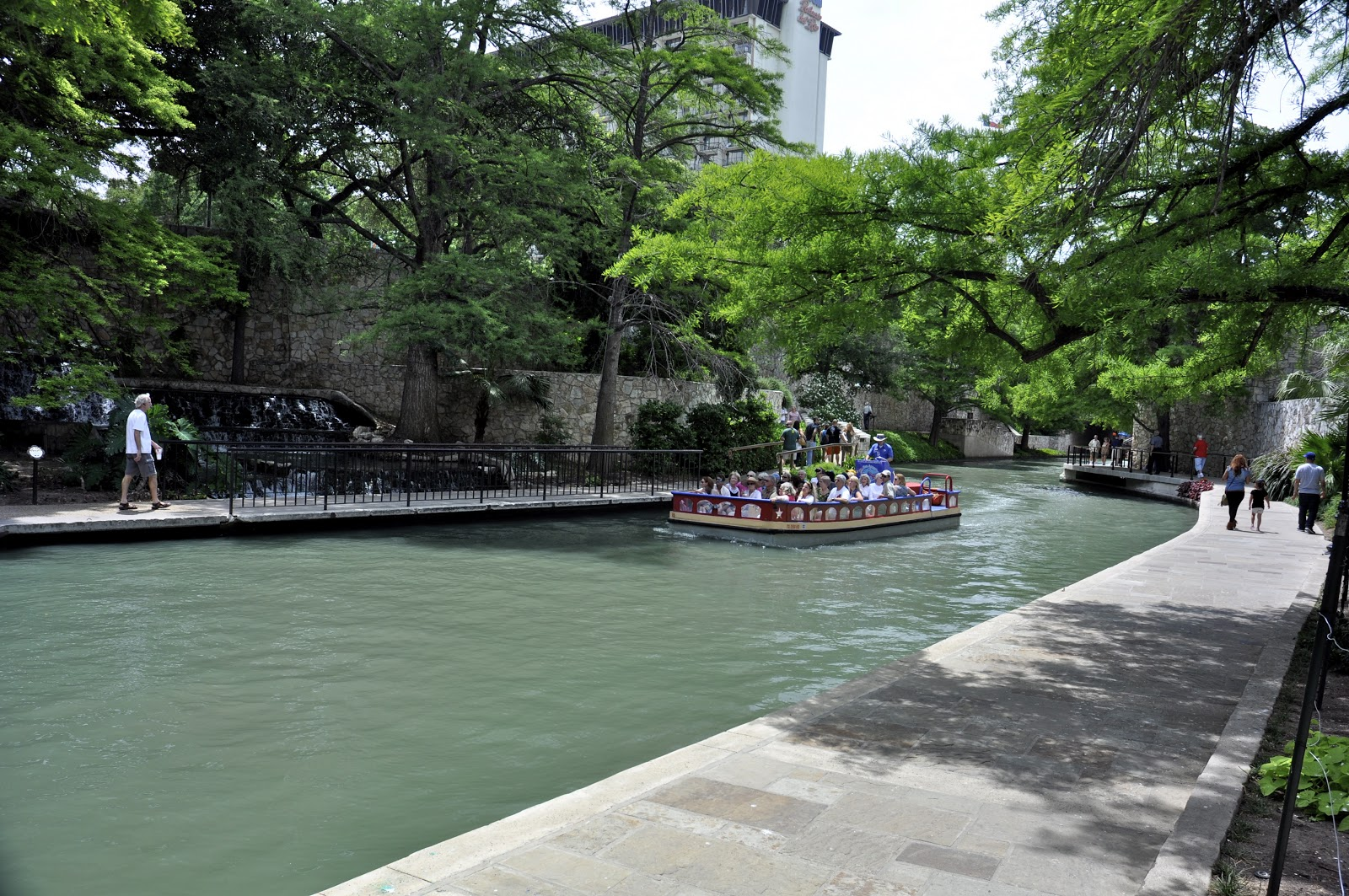 A Learning Journey Texas Summer Staycations