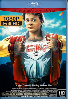 Teen Wolf [1985] [1080p BRrip] [Latino-Inglés] [GoogleDrive]