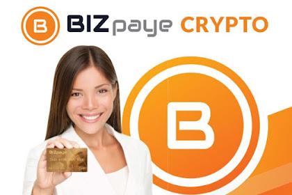 Bizpaye CRYPTO | Pasar Digital untuk Dunia Blockchain