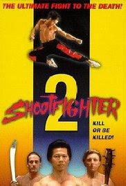 Ver Shootfighter II (1996) Gratis Online
