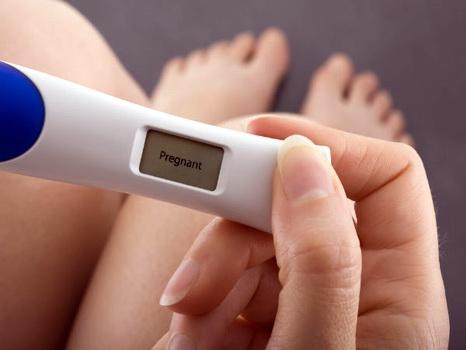 تحليل الحمل الرقمى بعد الحقن المجهرى