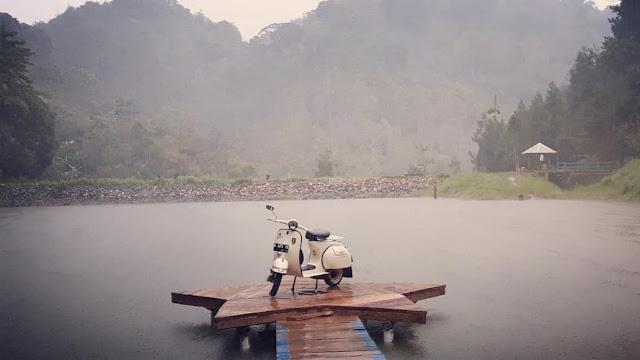 Pesona Keindahan Wisata Situ Wulukut Kuningan Jawa Barat