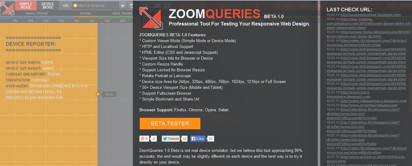 ZoomQueries