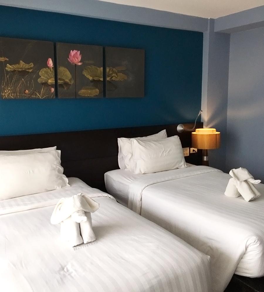 Buri Tara Resort 3 Day Guide to Krabi