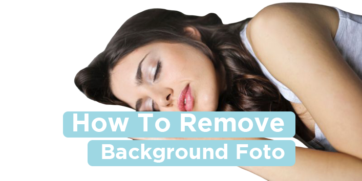 how to remove background photo
