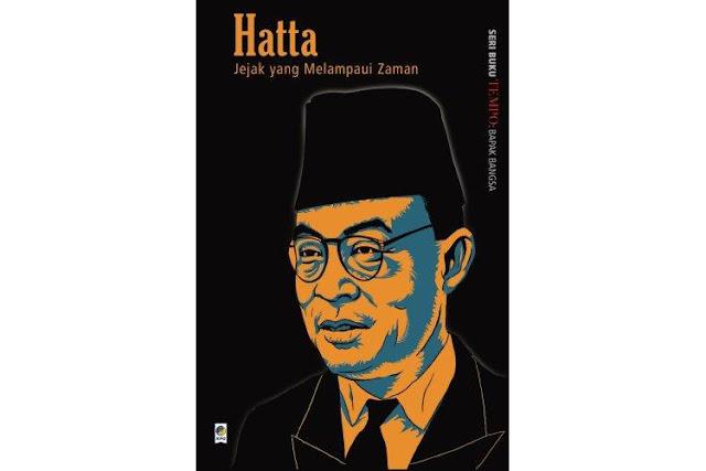 E-Book Seri Tokoh: Hatta