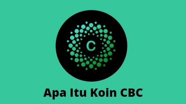 Gambar Koin CBC