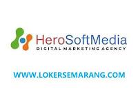 Lowongan Kerja Semarang Marketing Corporate di PT Herco Digital Indonesia