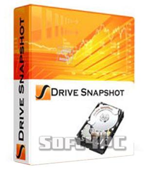 Drive SnapShot 1.43.17726 + Portable
