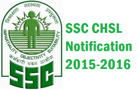 Image result for Combined Higher Secondary Level Examination Notification