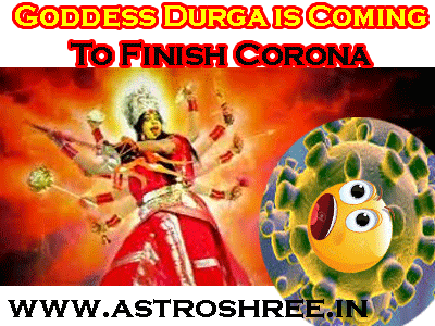 corona remedis in navratri by best astrologer of india