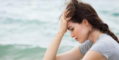 9 Dampak Buruk Stres bagi Kecantikan Yang Wajib Anda Ketahui