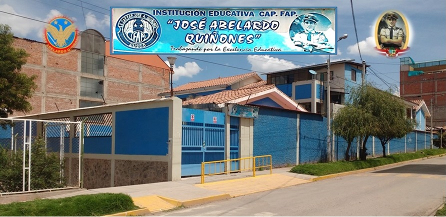 Colegio JOSE ABELARDO QUIÑONES - Wanchaq