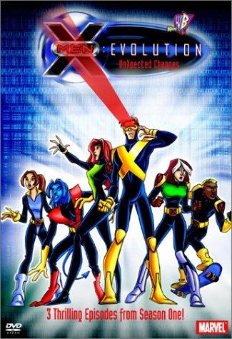 X-Men: Evolution: Beklenmedik Değişimler