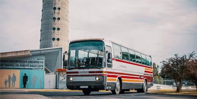 Consejos para restaurar o recuperar un bus antiguo sin importar su segmento