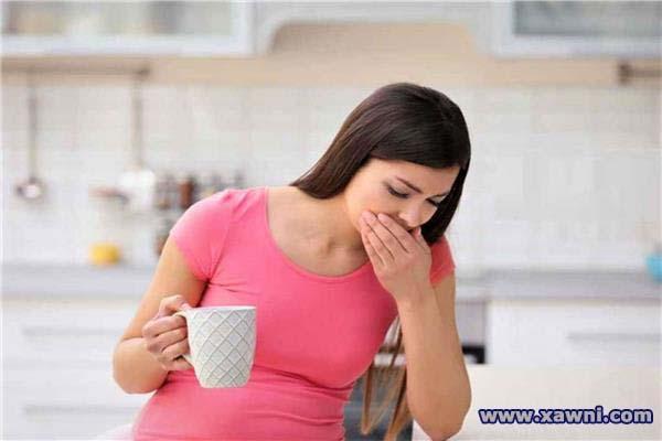 أعراض الأولى للحمل قد لا ينتبهون إليها السيدات