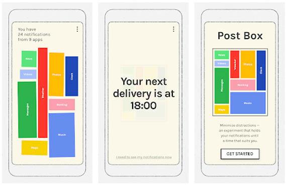 جوجل تطلق تطبيقات للحد من الإدمان على استخدام الهواتف