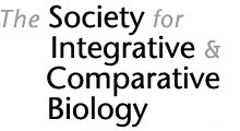 Wordmark for Society for Intengrative and Comparative Biology