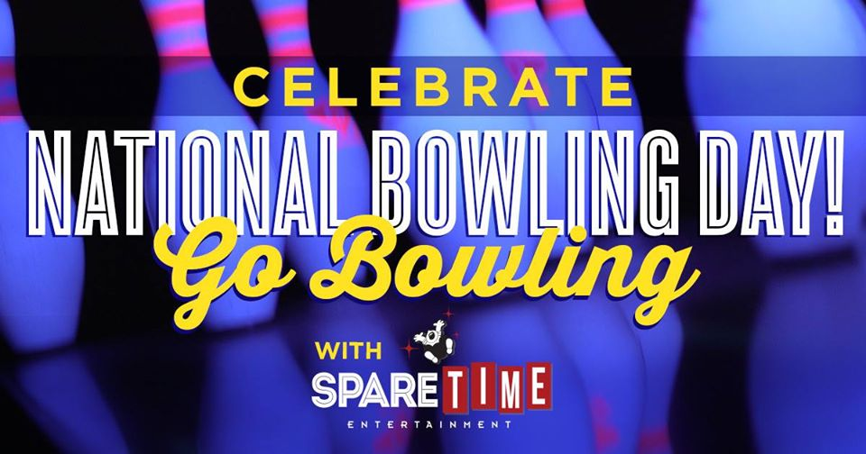 National Bowling Day